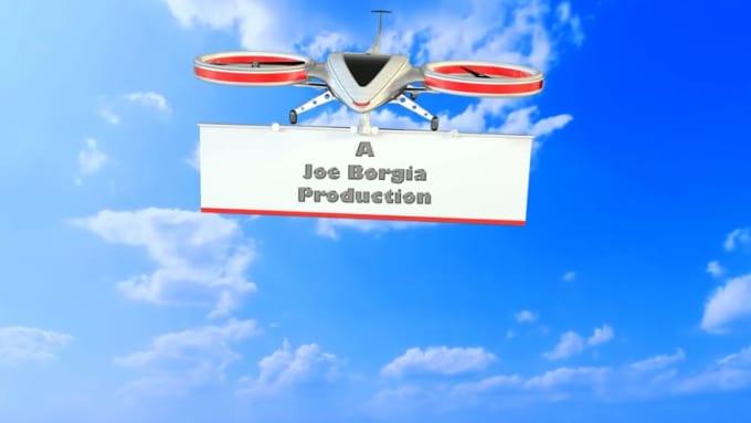 Drone intro 4