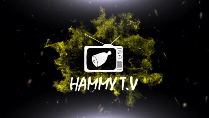hammytv SHOCKWAVE INTRO final