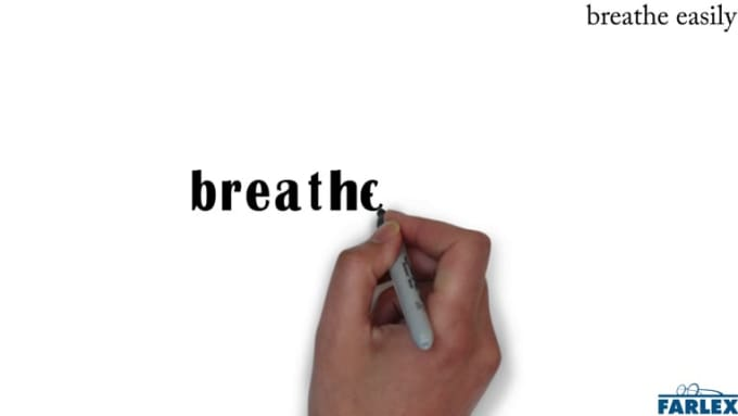 breathe easily