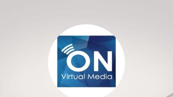 on virtual media v