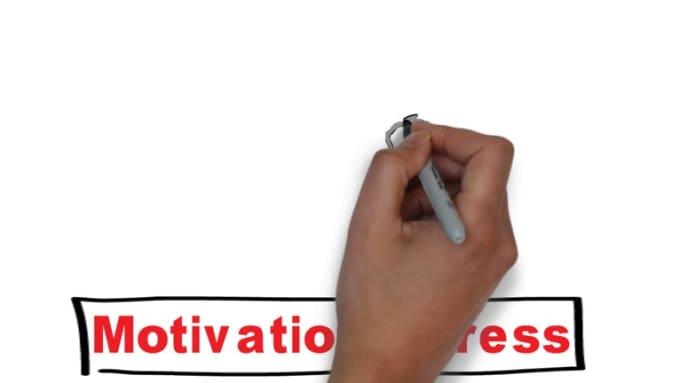 motivational press rev