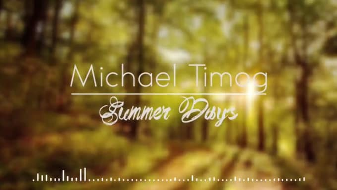 Revision-1-Michael Timog-Summer Days_x264