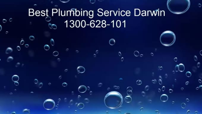 WATER PLUMBING SERVICES