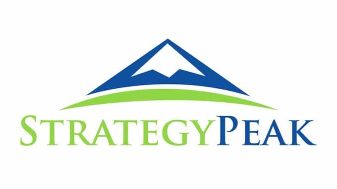 strategy peak outro