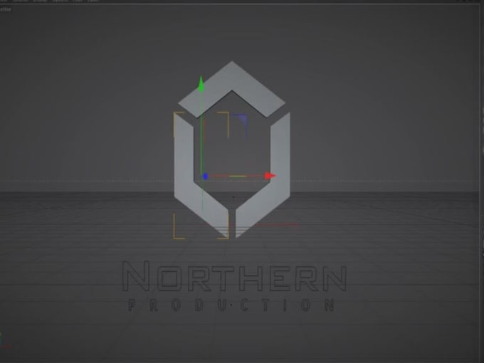 Norhern production 3D animation