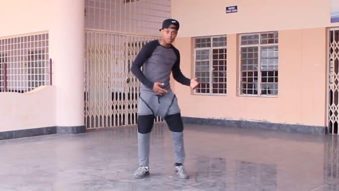 WP Dance reedit