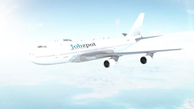 almac0d3 Plane video done