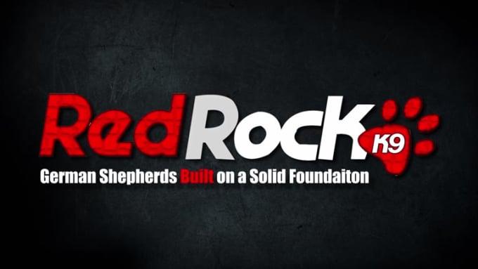Red Rock K9