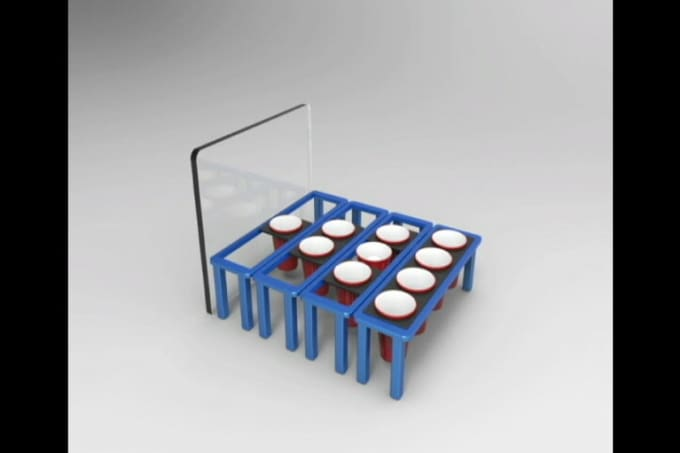 Beer pong - Animation - Version1 - 14-06-16