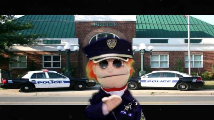 Testimony Officer Gig for gotjail B REDO