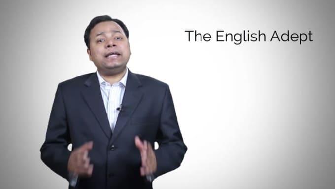 ajbrooke - English