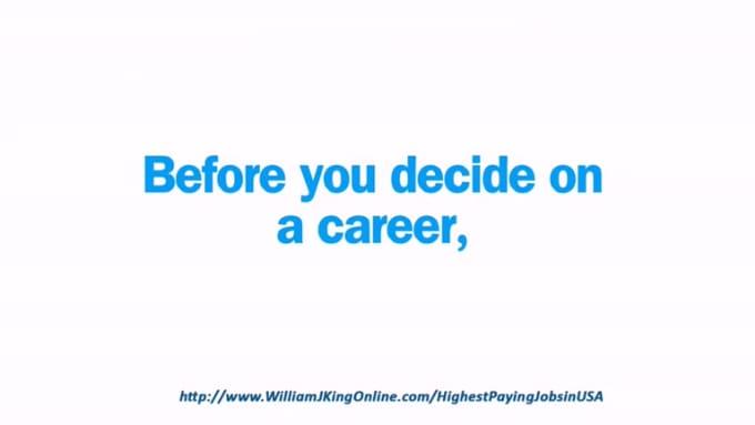 Career Finder A