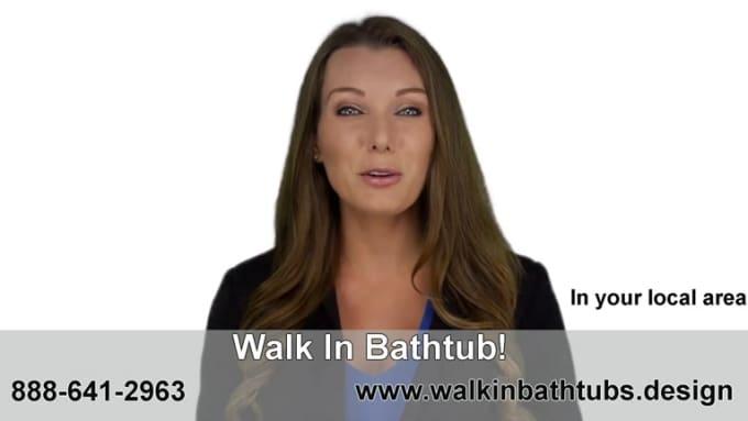 Walk In Bathtub