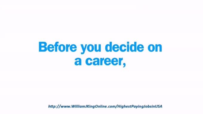 Career finder B