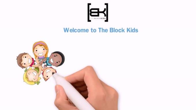 The block Kids