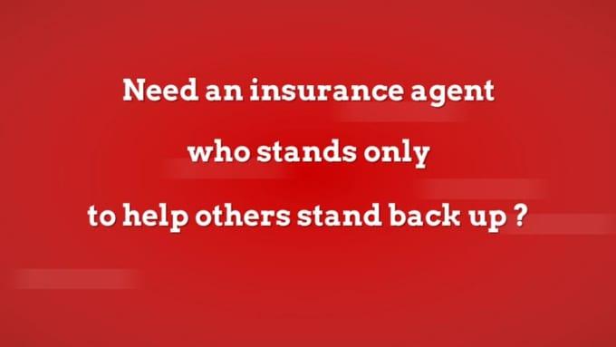 Insurance Vid modified version