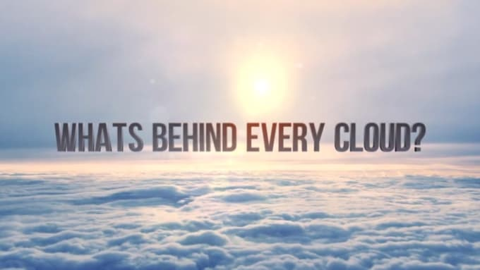 Every Cloud - Word and Record - Intro Video