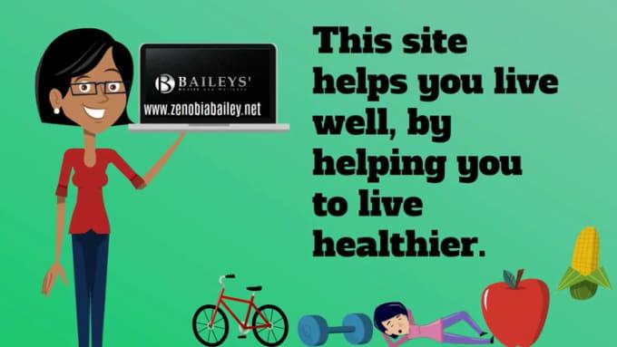 Bailey Wellness With Voice