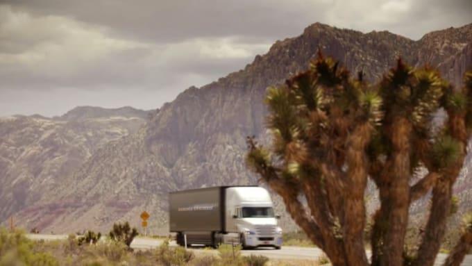 truck ARMONIA SINALOENSE 720p