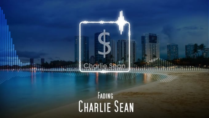 20150071 - Charlie Sean - Fading Delivery