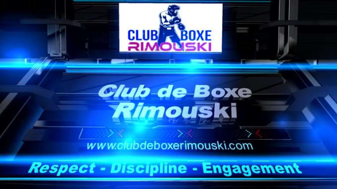 3D Sport Presentation Video pierremessier