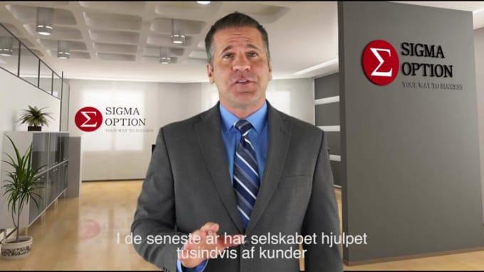 SigmaOption-Video_danish