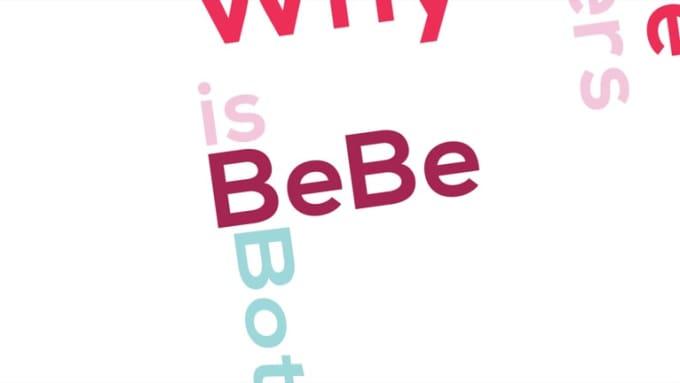 BeBeBottle4A