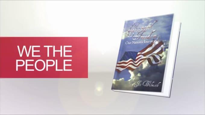 book video 3