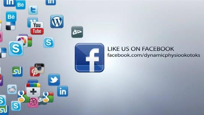 Social Network intro