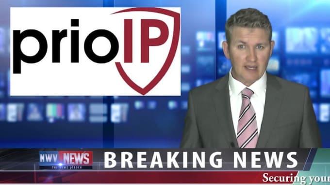 prioip news