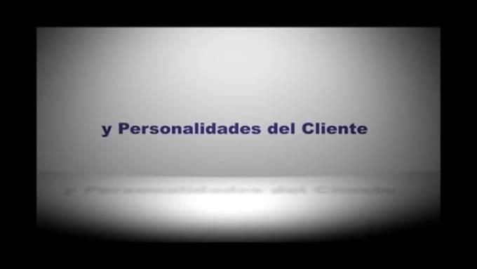 Fast Sales Training Center en Espanol