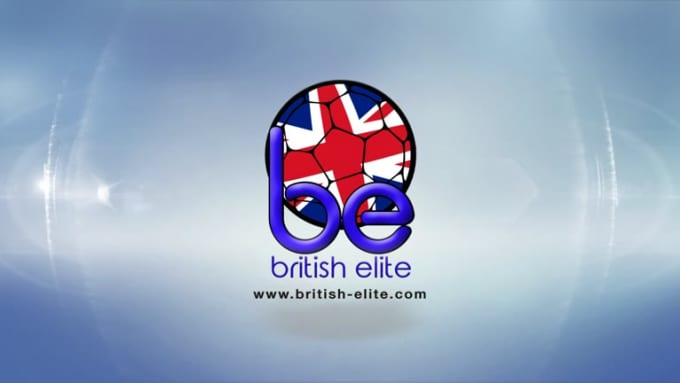 Professional Logo Full HD 1920 x 1080p mp4