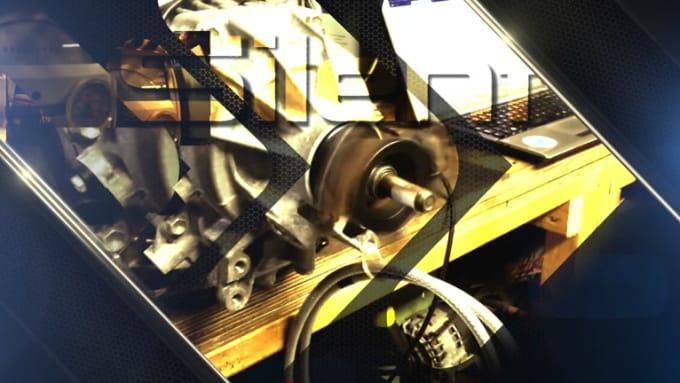 EV BMW Intro-HD 1080p
