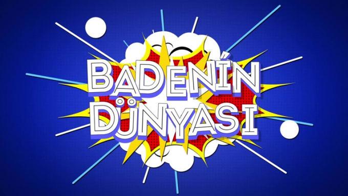 Badenin