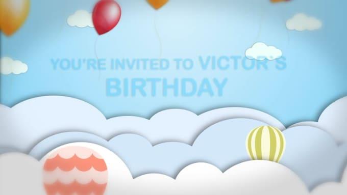 Birthday_Victor