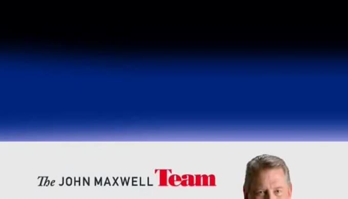 John Maxwell Final