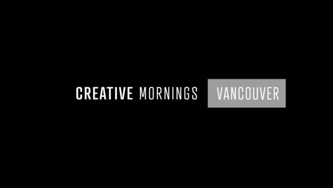 Creative Mornings Final