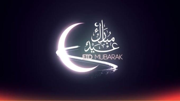 Modern - Eid