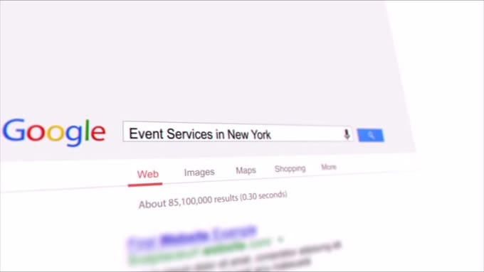 Modified NYC video