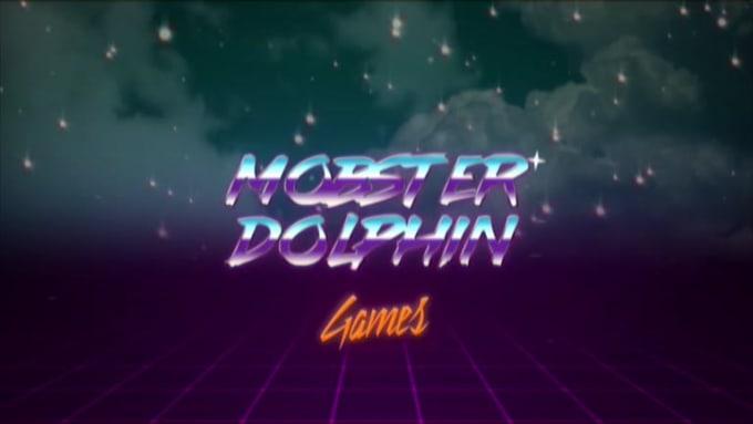 mobsterdolphin no audio