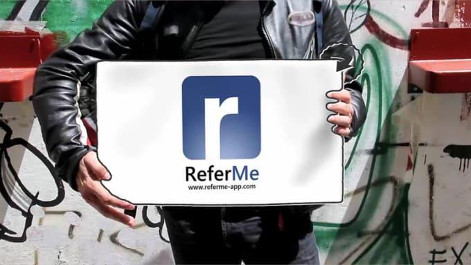 referme_app - Modified