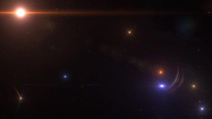 Star Explosion Marist 720p