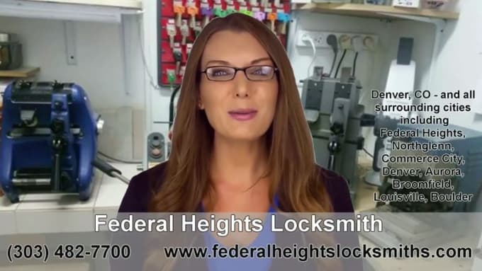Federal Heights Locksmith