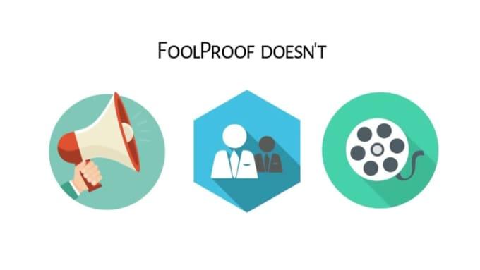 foolproof 3