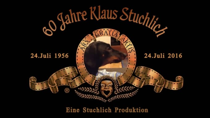jahre video intro