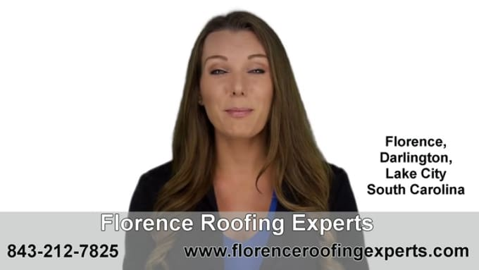 Florence Roofing Experts