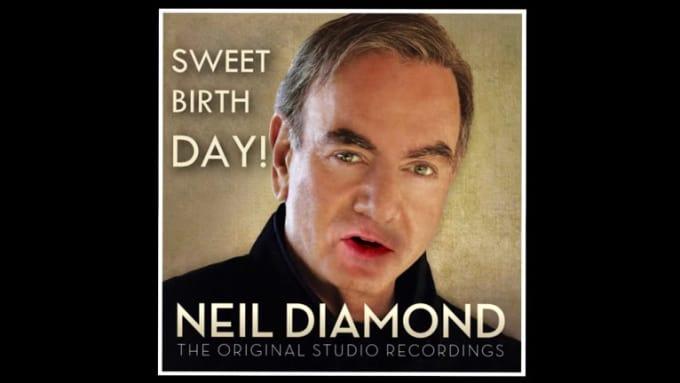 Neil Diamond  -  Stiina