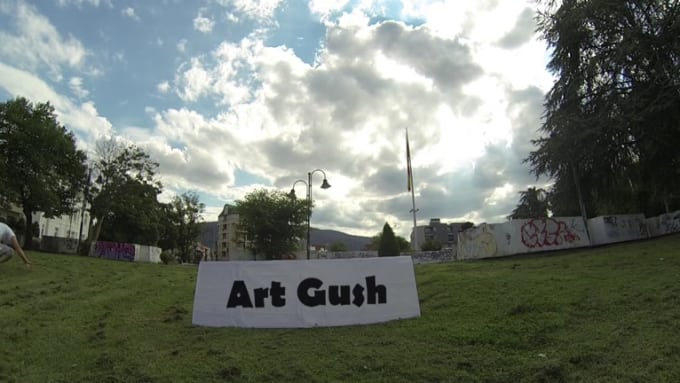 artgush
