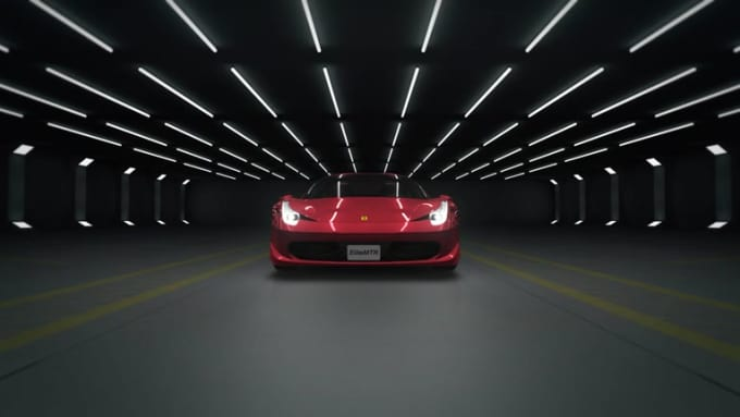 Car Intro