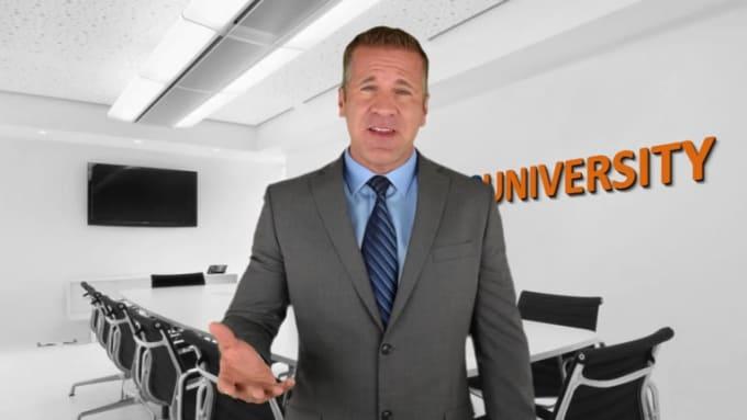 SportsUniversity-Video